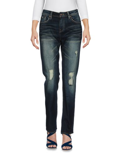 SUPERDRY Denim trousers