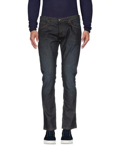 Джинсовые брюки PAOLO PECORA 42606223IU