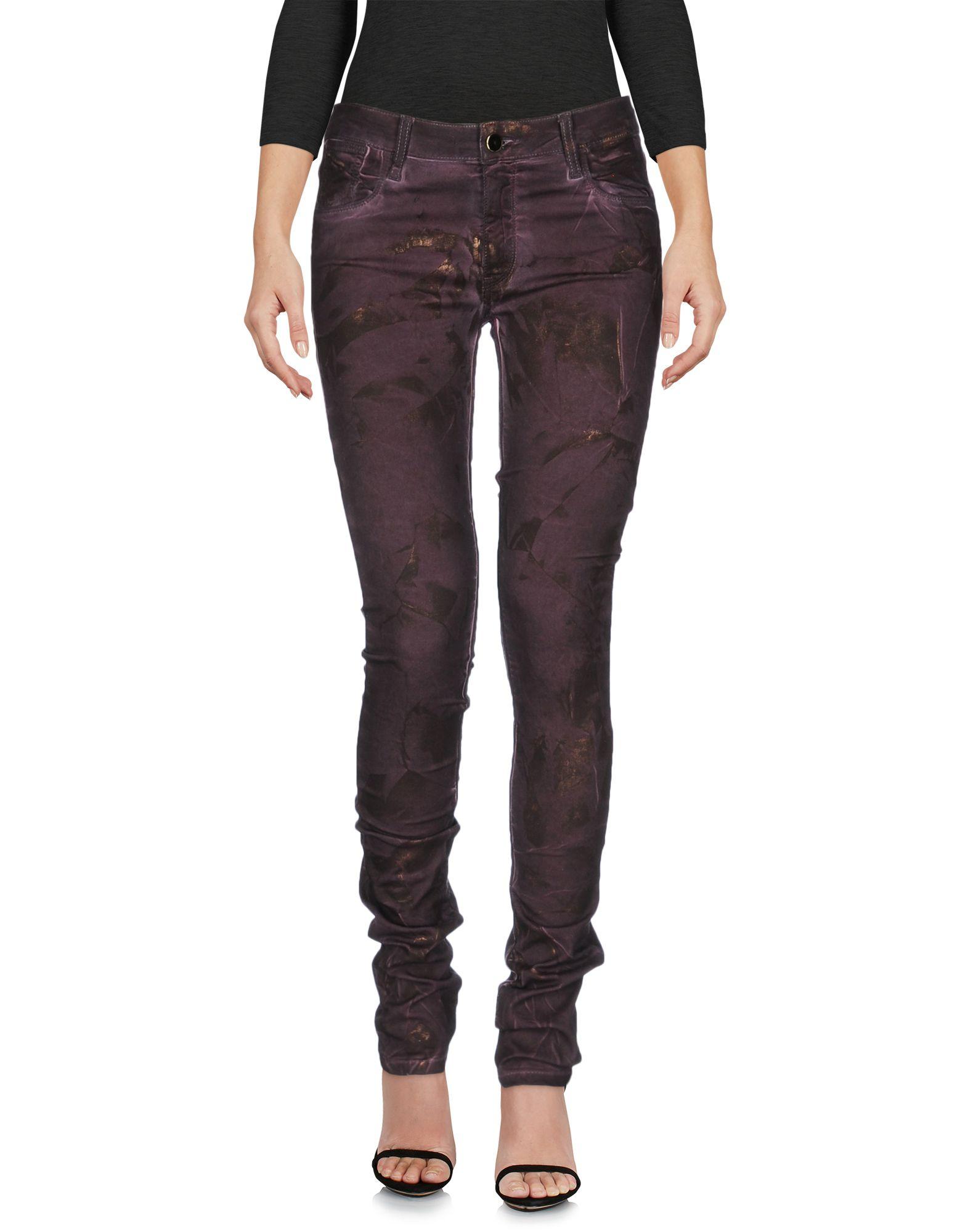 цены на AARCC Джинсовые брюки в интернет-магазинах