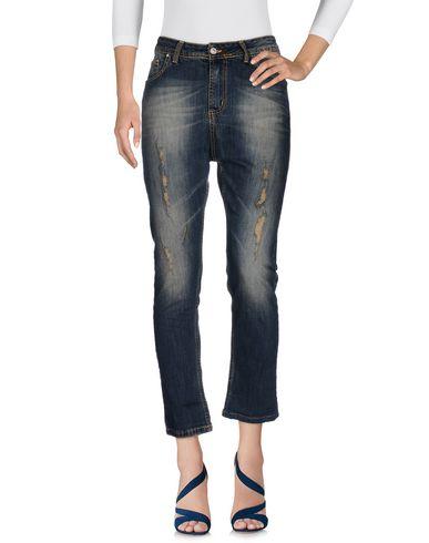 HANNY DEEP Pantalon en jean femme