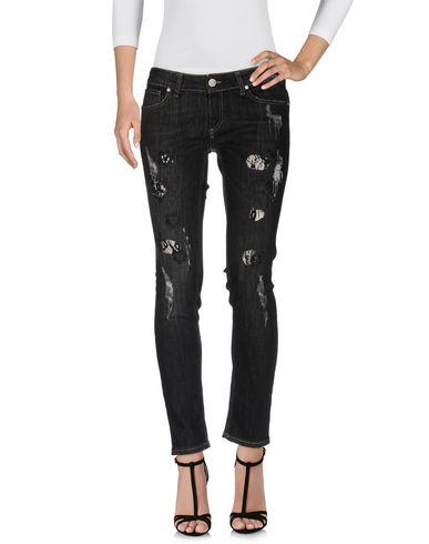 Джинсовые брюки от ALISYA