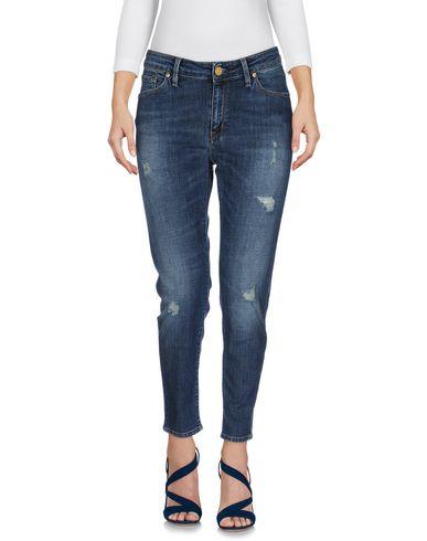 Джинсовые брюки CARHARTT 42606626OQ