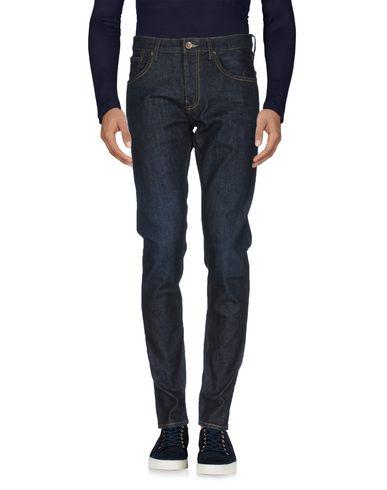 Джинсовые брюки BEN SHERMAN 42606860PI