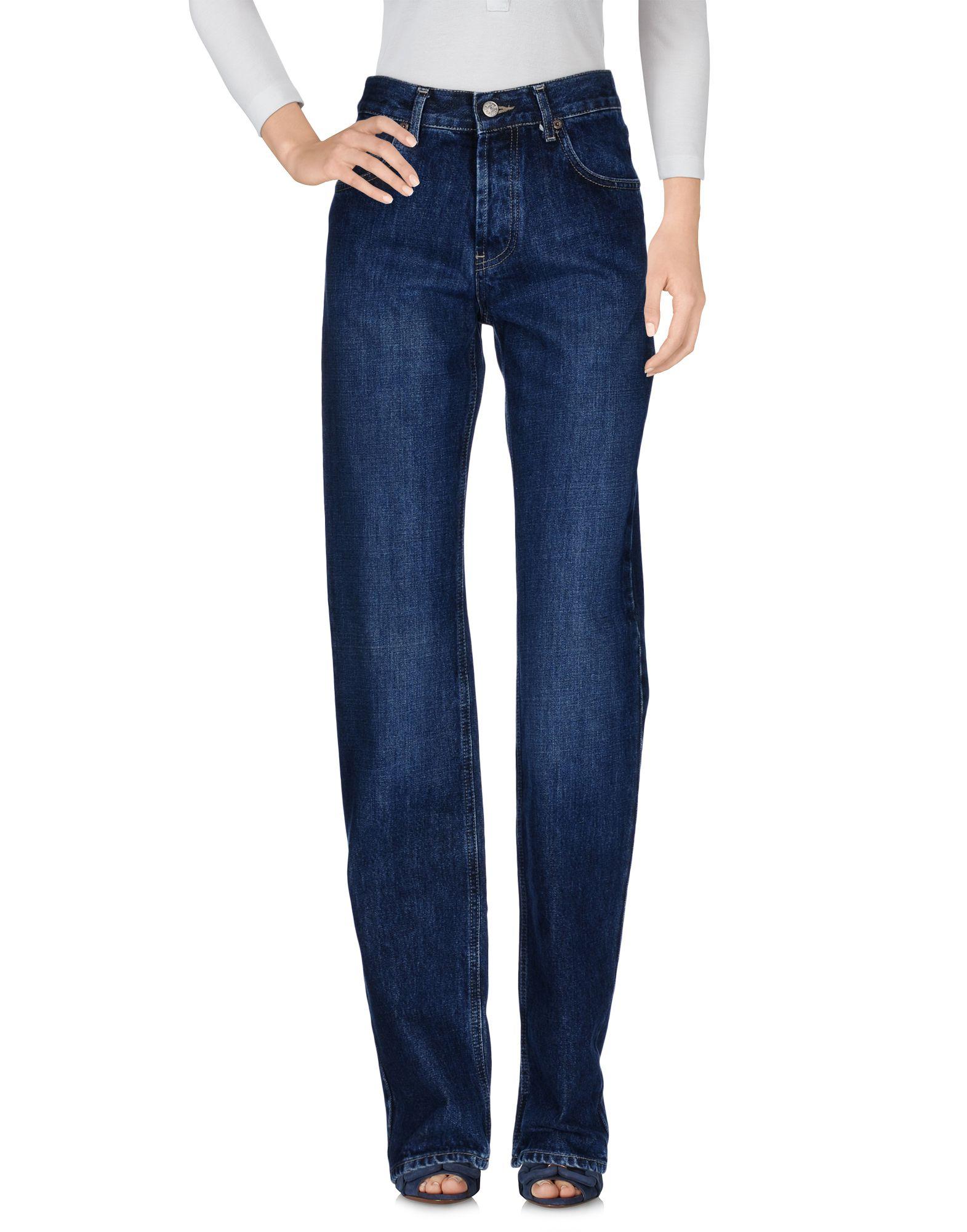 где купить RIFLE Джинсовые брюки по лучшей цене
