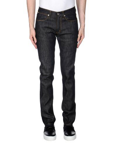 Джинсовые брюки ACNE STUDIOS 42606933XF
