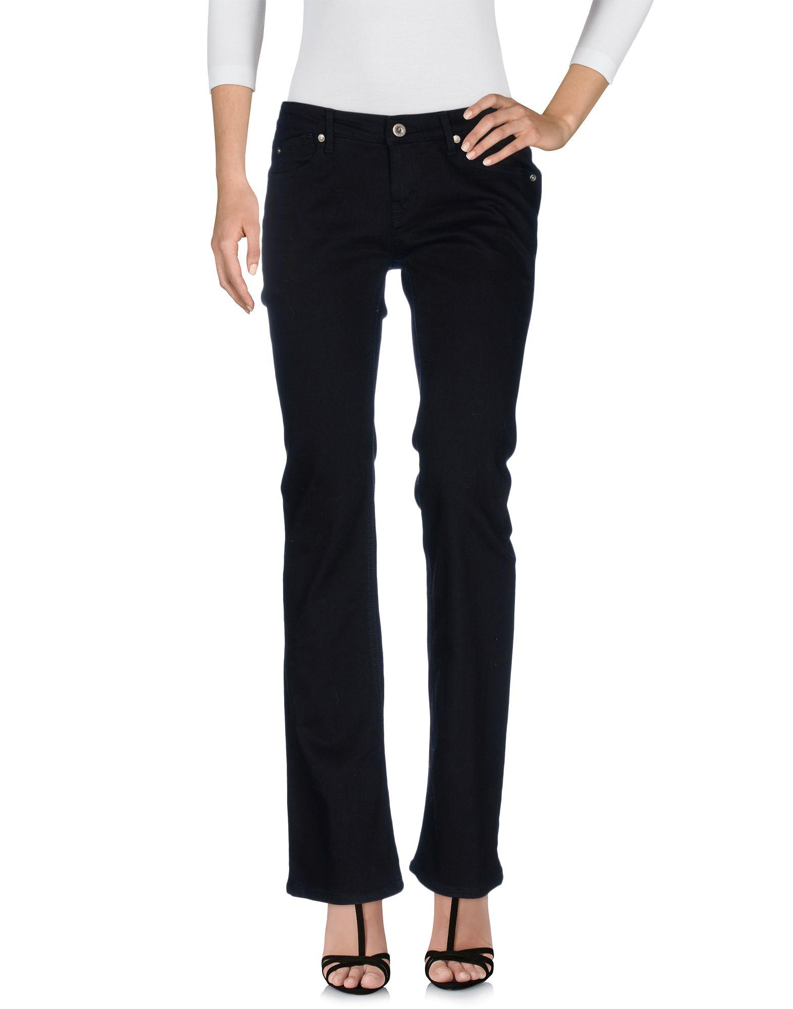 40BLUES Джинсовые брюки i blues джинсовые брюки