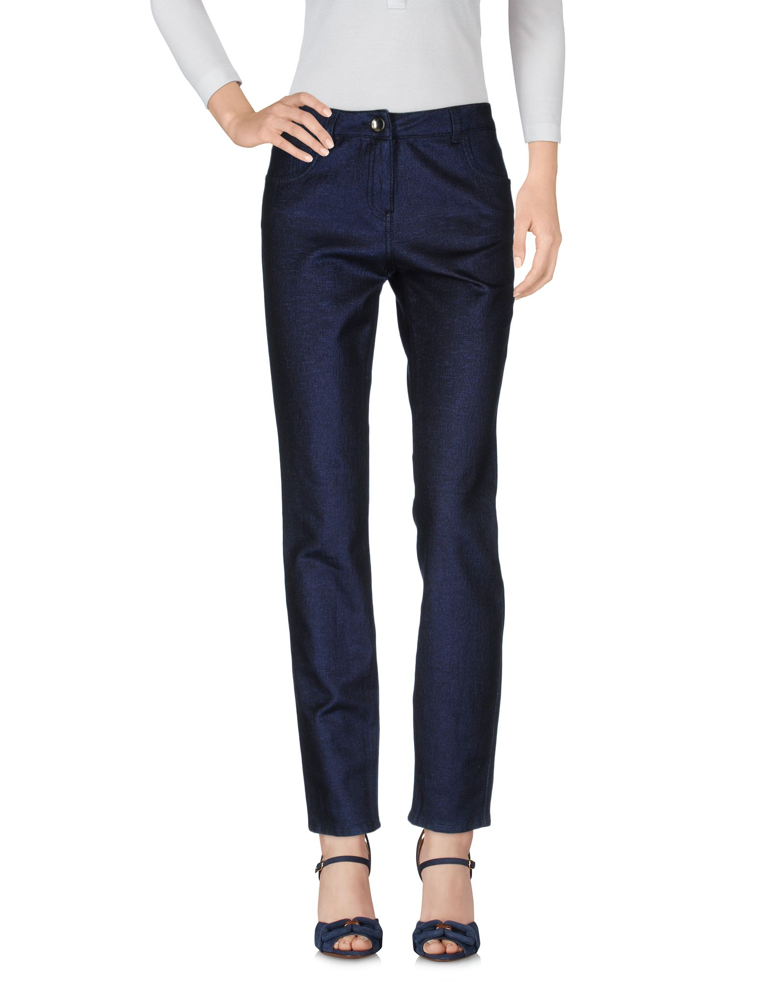 где купить GUESS BY MARCIANO Джинсовые брюки по лучшей цене