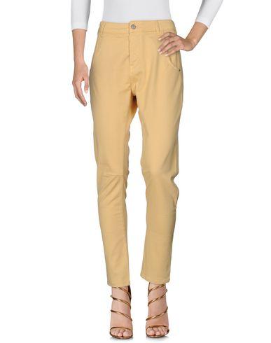 MANILA GRACE - Džinsu apģērbu - džinsa bikses - on YOOX.com