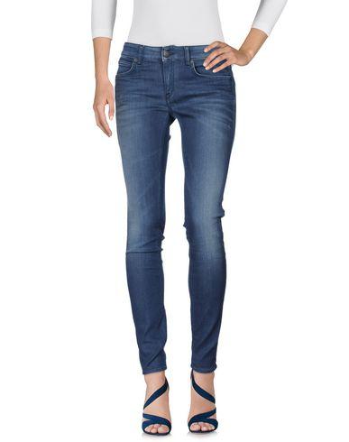 Джинсовые брюки DRYKORN 42607449AK