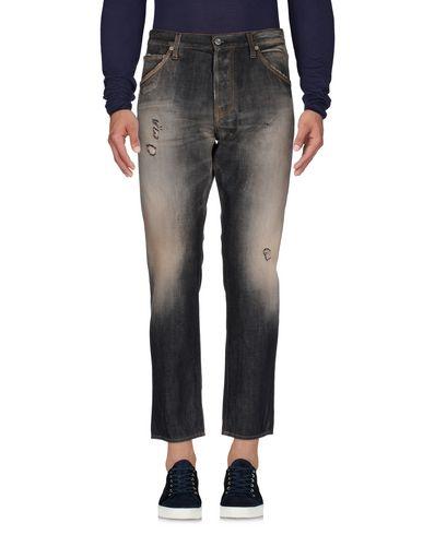 AGLINI Pantalon en jean homme