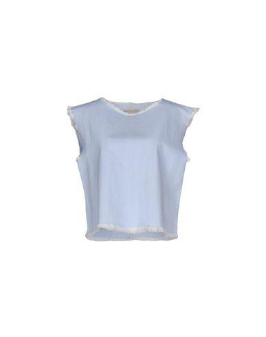 MARC BY MARC JACOBS Джинсовая рубашка marc jacobs рубашка с принтом