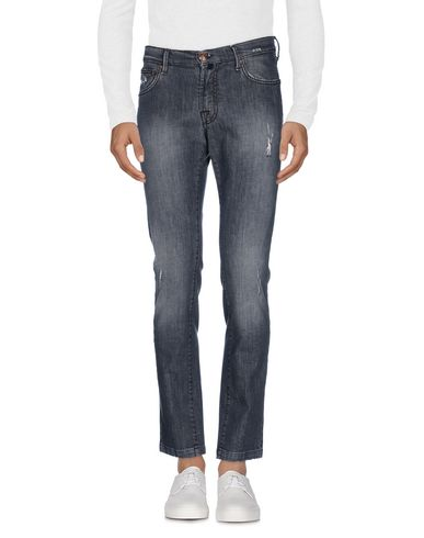 Джинсовые брюки от B SETTECENTO