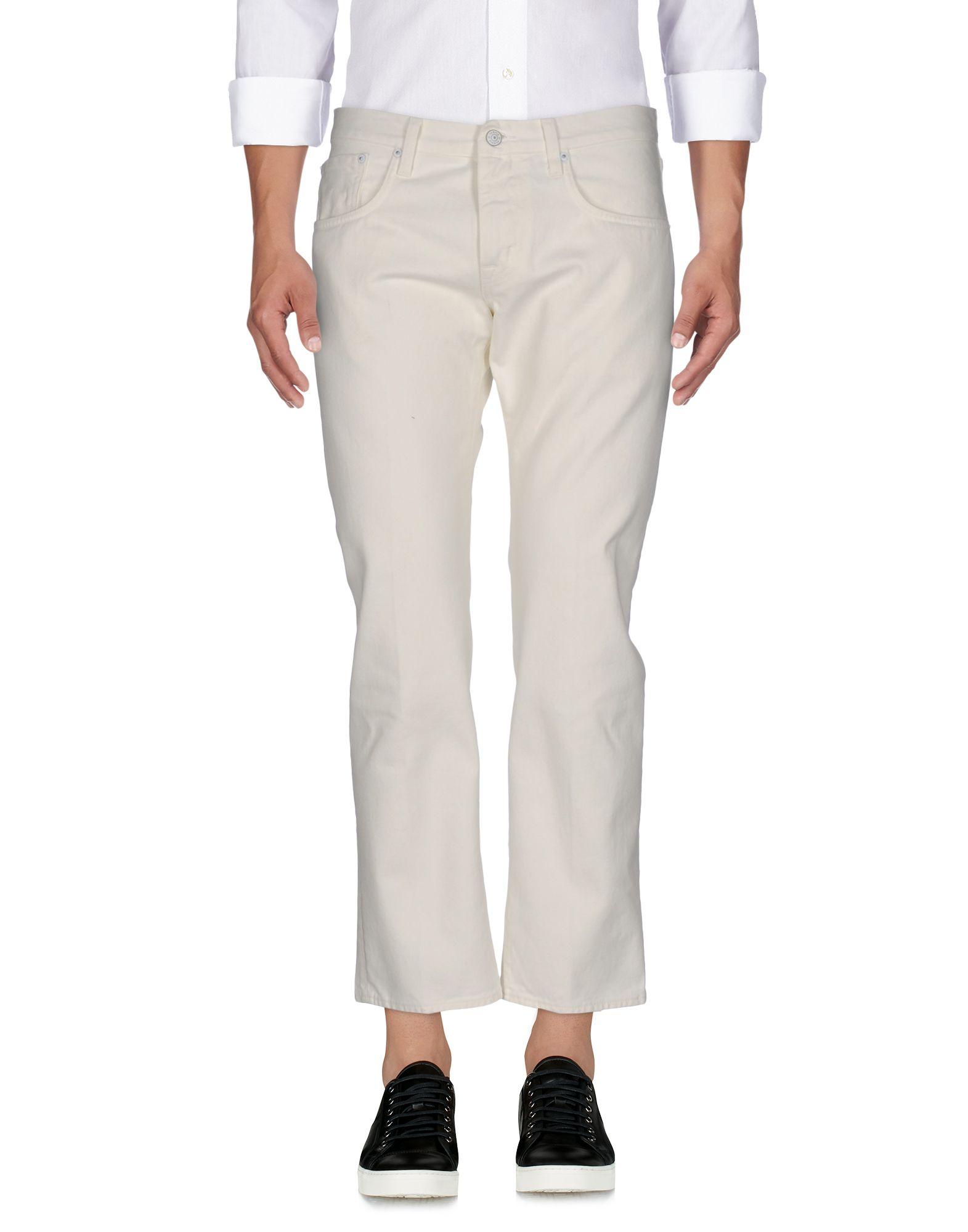 (+) PEOPLE Herren Jeanshose Farbe Elfenbein Größe 8 jetztbilligerkaufen