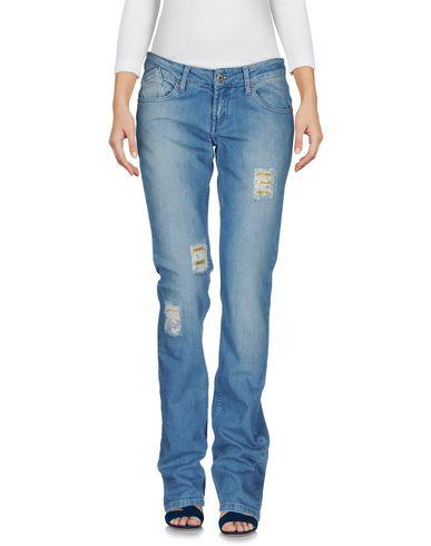 EXTE Pantalon en jean femme