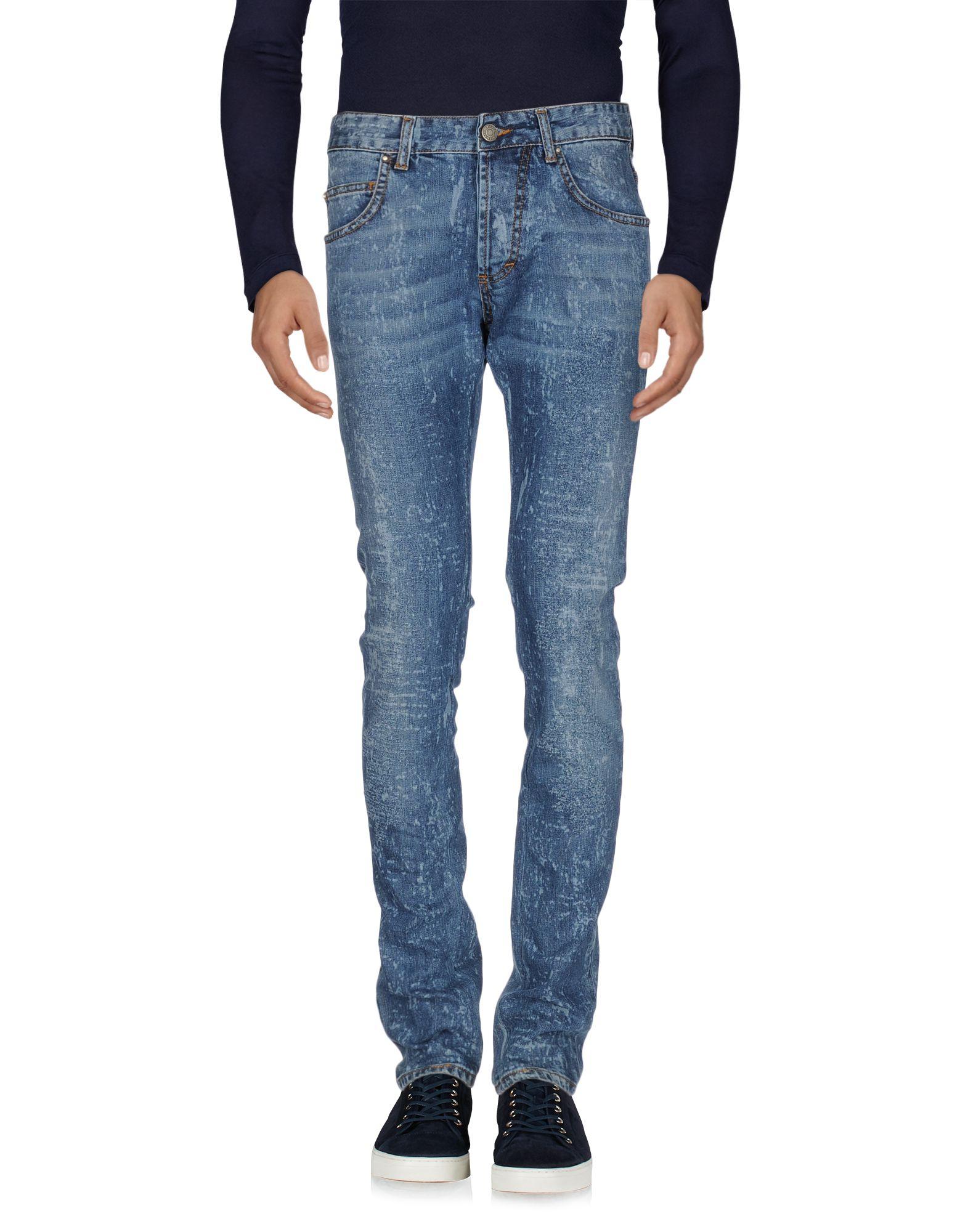 PIERRE BALMAIN Herren Jeanshose Farbe Blau Größe 8 jetztbilligerkaufen
