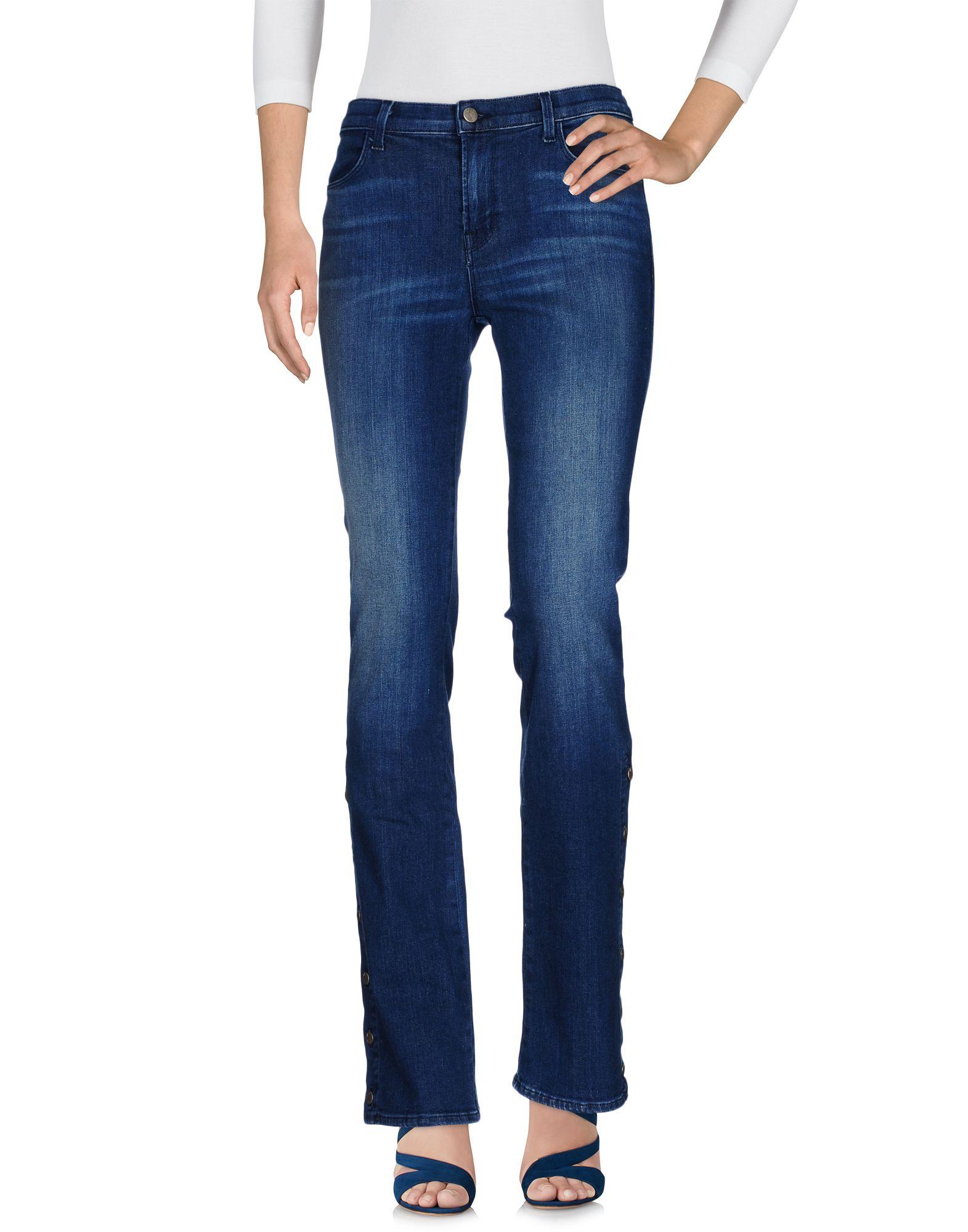 J BRAND Damen Jeanshose Farbe Blau Größe 2 jetztbilligerkaufen
