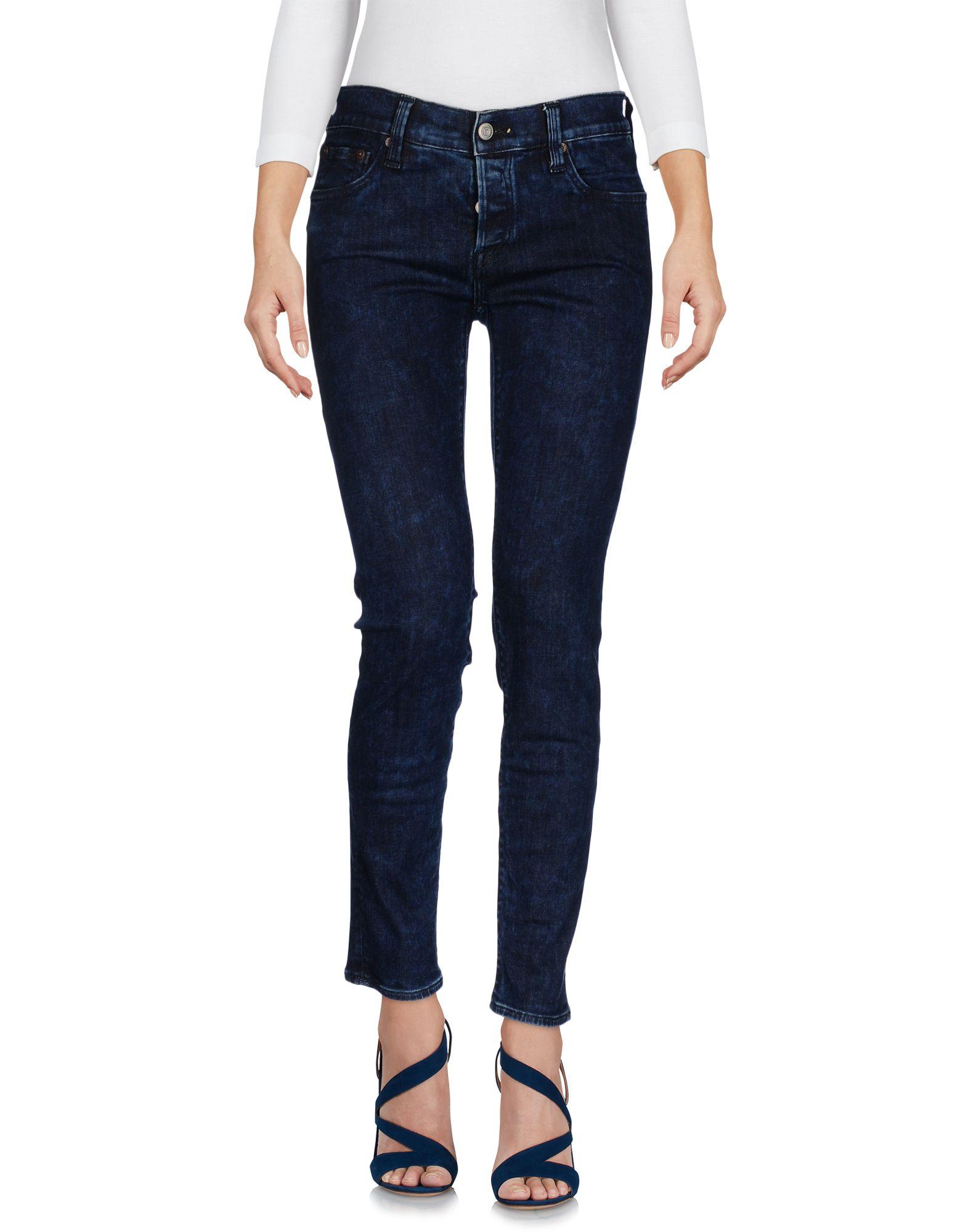 HTC Damen Jeanshose Farbe Blau Größe 9 jetztbilligerkaufen