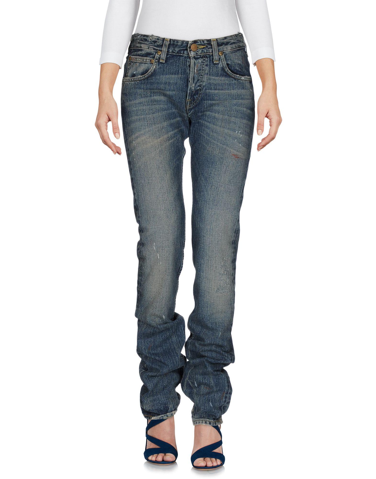 LEE Damen Jeanshose Farbe Blau Größe 6 jetztbilligerkaufen