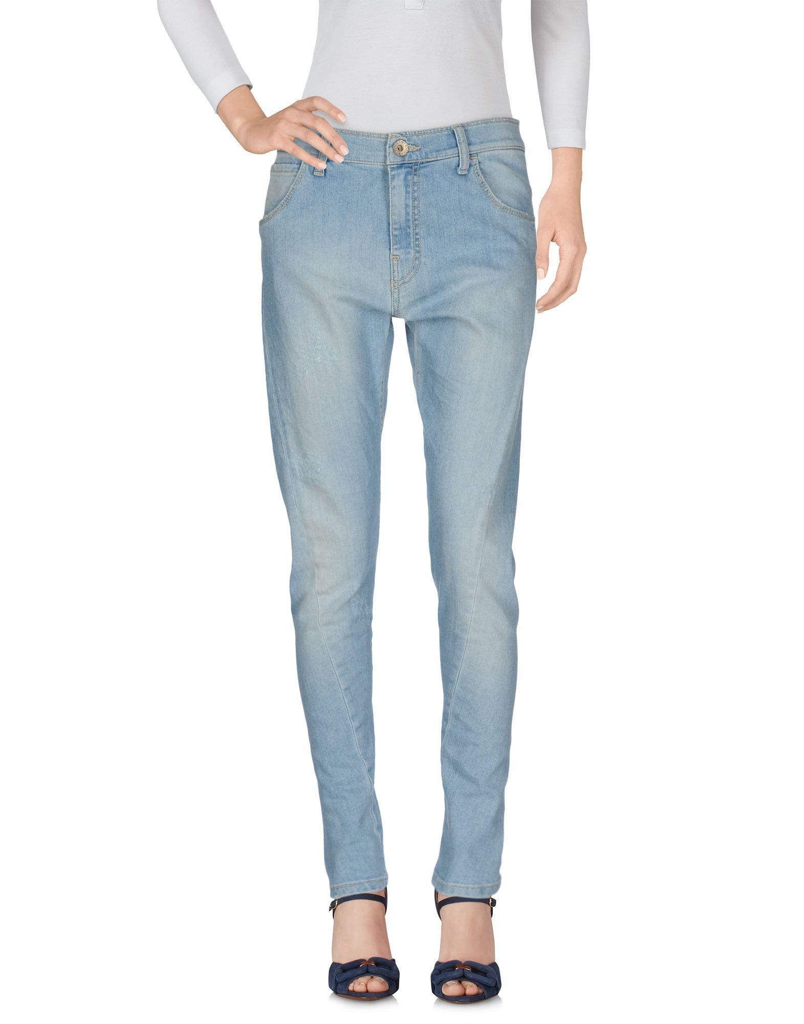 P by PAPRIKA Damen Jeanshose Farbe Blau Größe 2 jetztbilligerkaufen