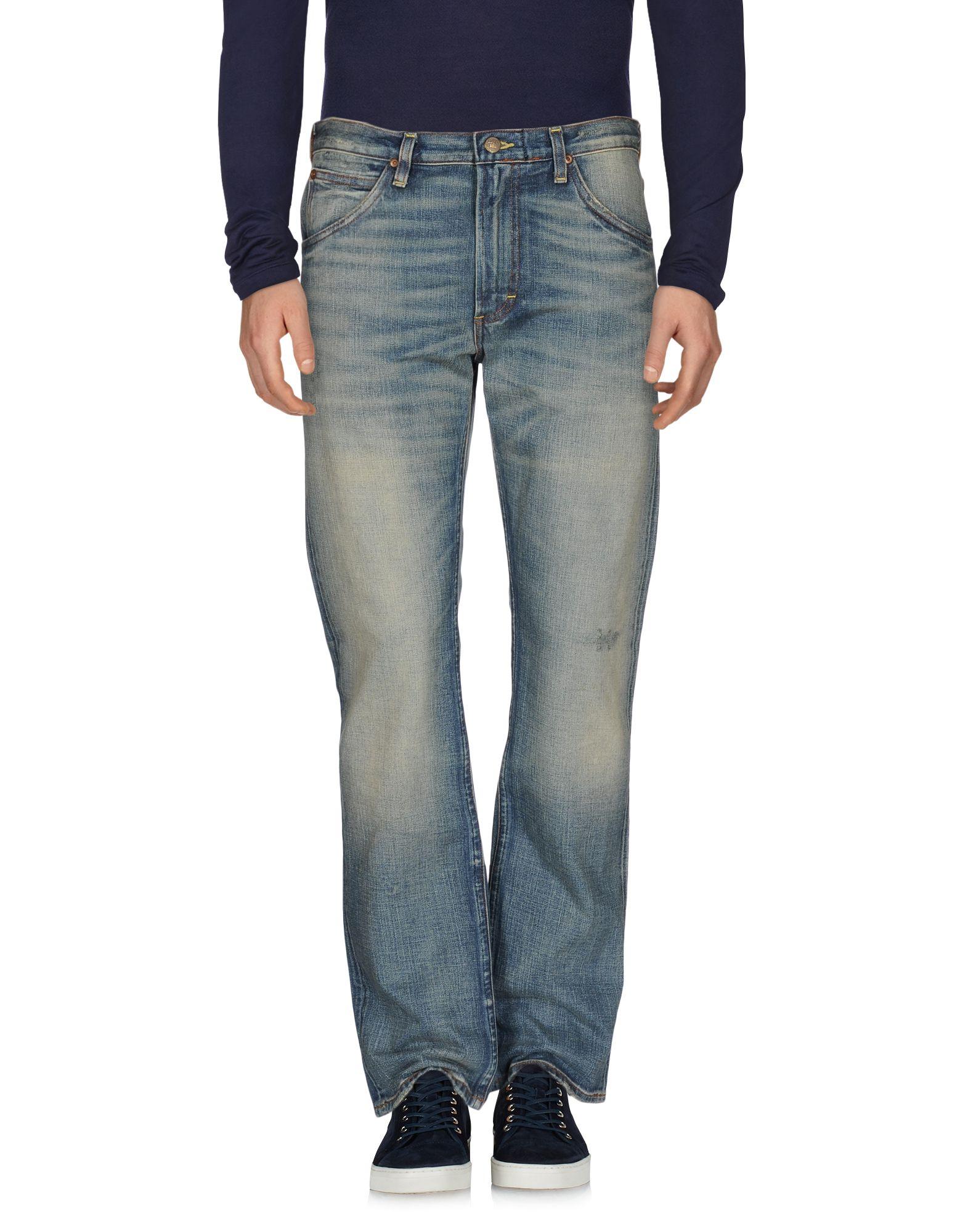 цена LEE 101 Джинсовые брюки онлайн в 2017 году