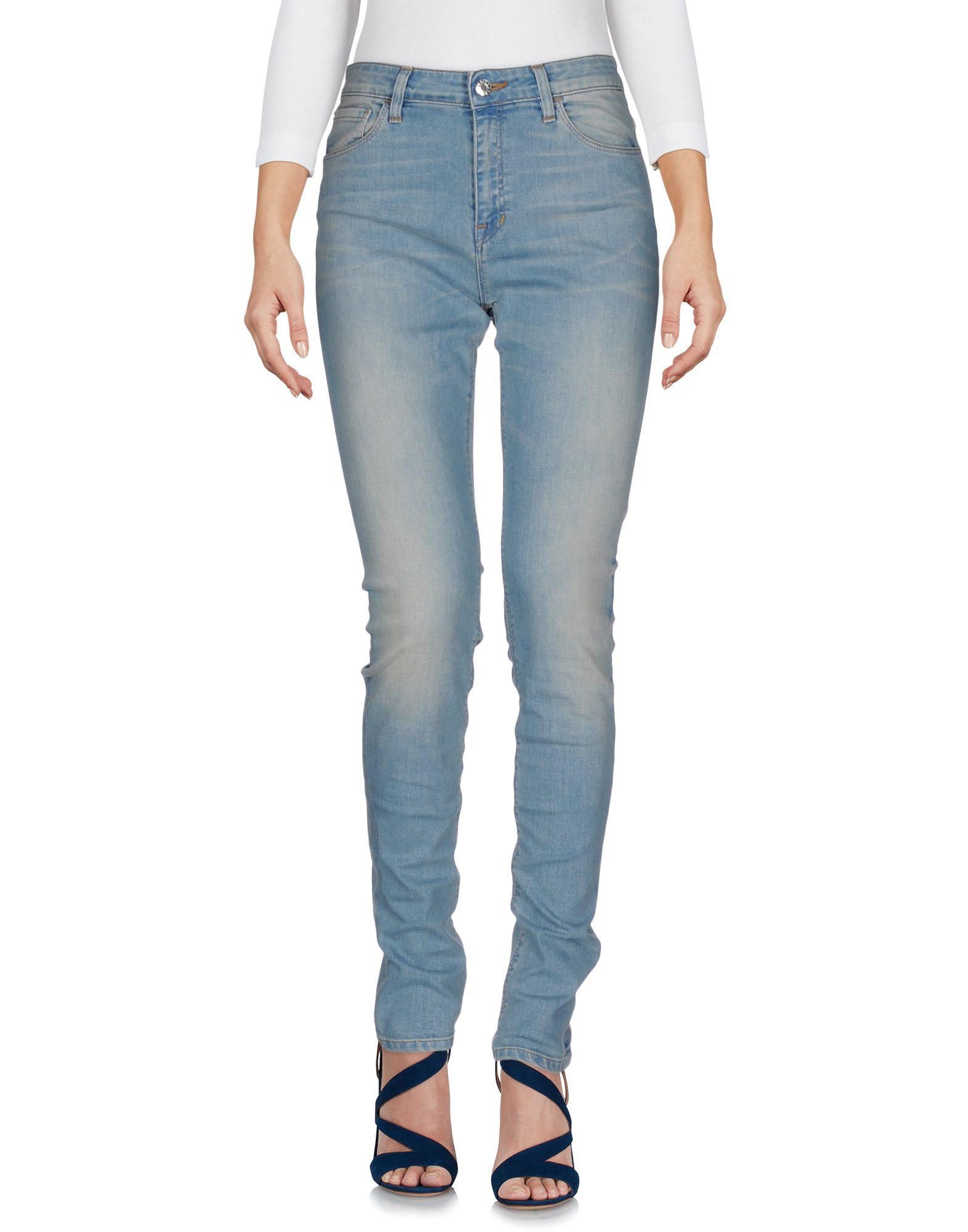 Фото EDWIN Джинсовые брюки. Купить с доставкой