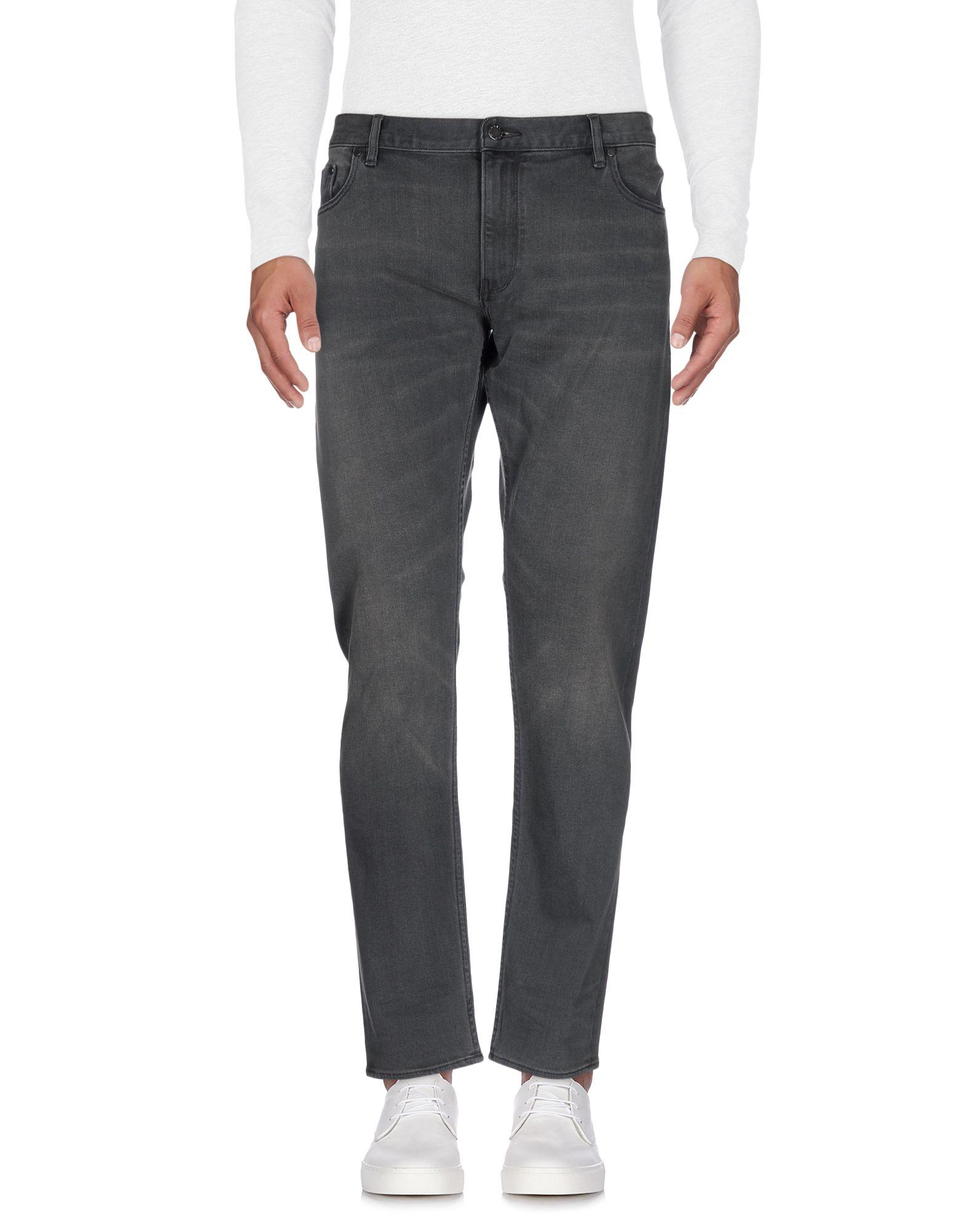MICHAEL KORS Herren Jeanshose Farbe Grau Größe 14 jetztbilligerkaufen