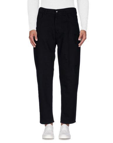 Джинсовые брюки от AMISH