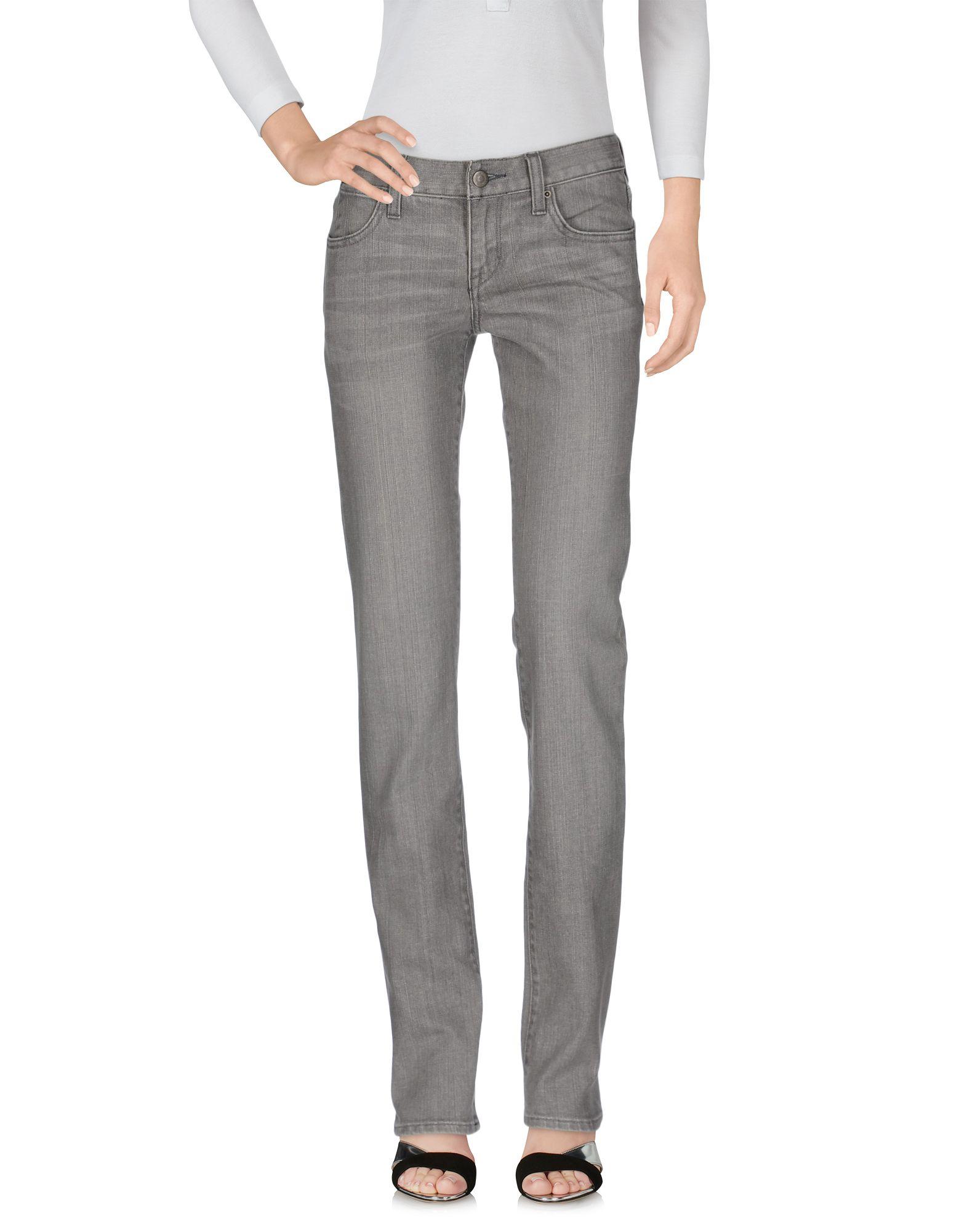 PAPERDENIM&CLOTH Джинсовые брюки