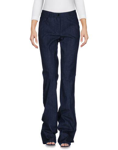 AKRIS PUNTO Pantalon en jean femme