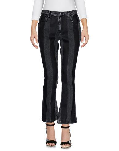 Джинсовые брюки ALEXANDER WANG 42608932QC