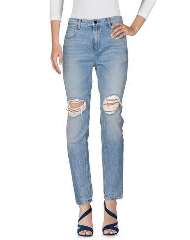 Джинсовые брюки ALEXANDER WANG 42608950MJ