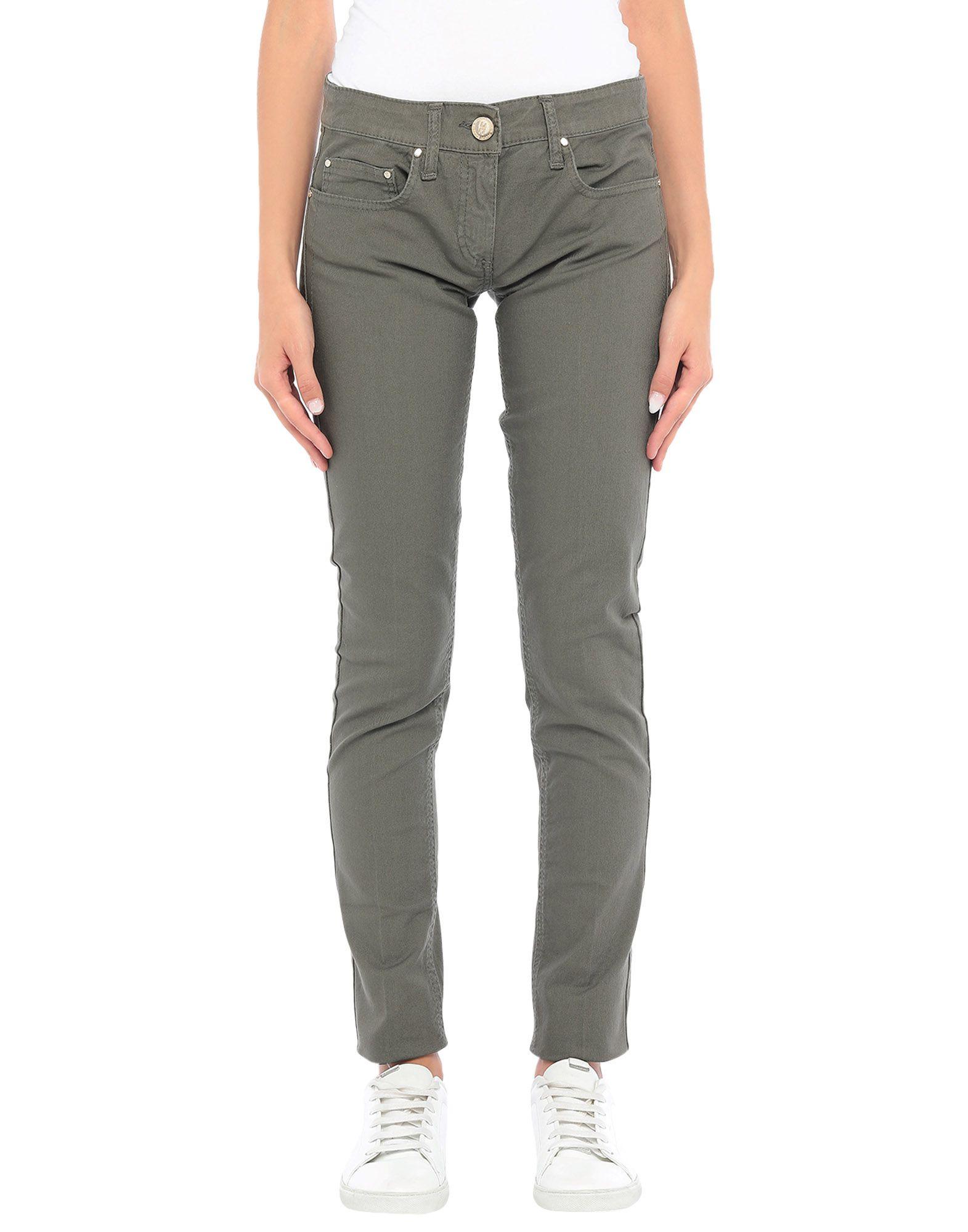 цены на ELISABETTA FRANCHI JEANS for CELYN B. Джинсовые брюки  в интернет-магазинах