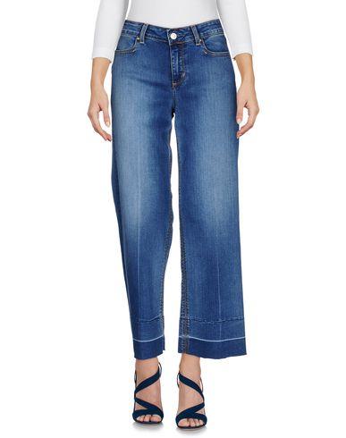 Джинсовые брюки GUESS 42609162PD