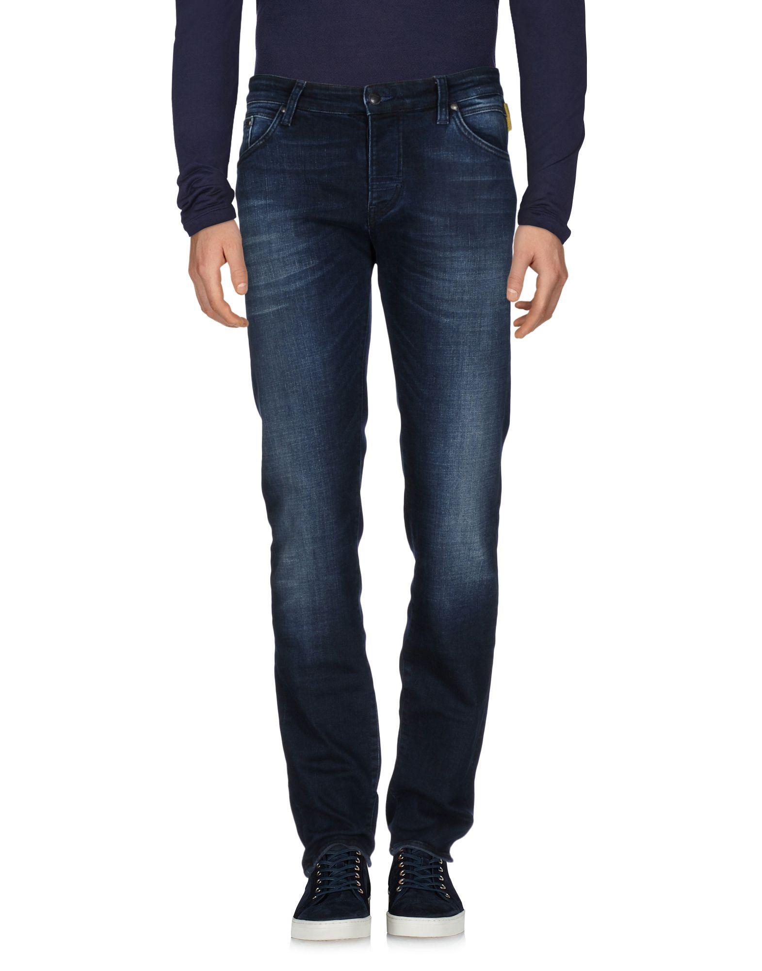 ФОТО meltin pot джинсовые брюки