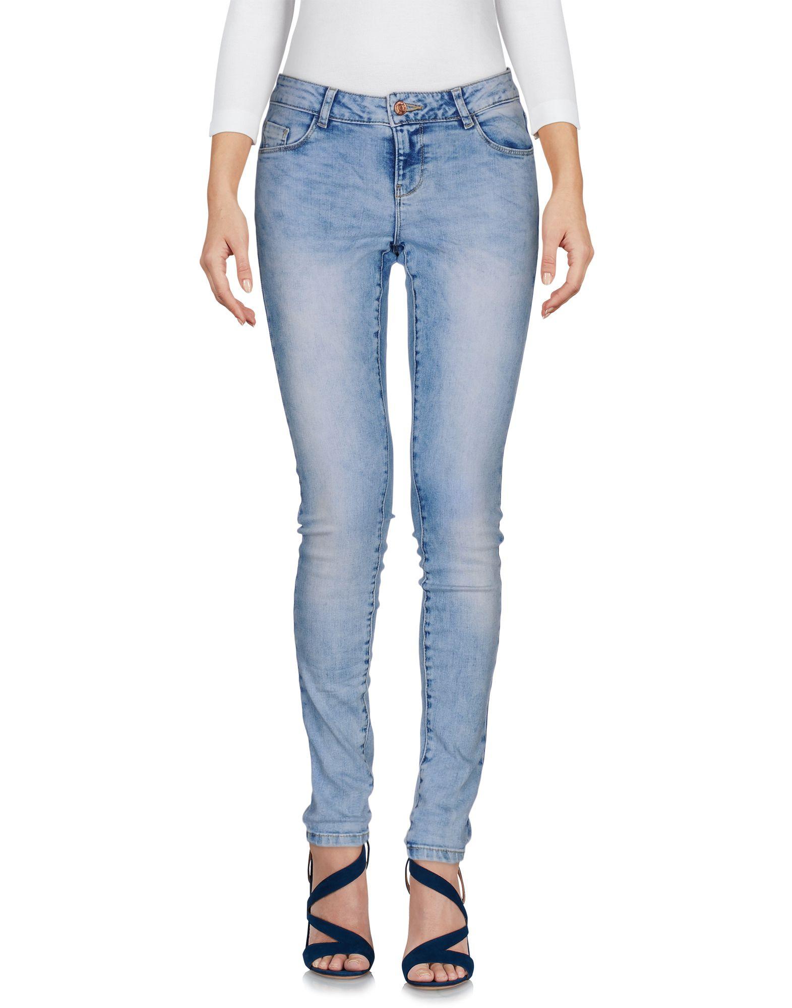 VERO MODA JEANS Джинсовые брюки цена 2017