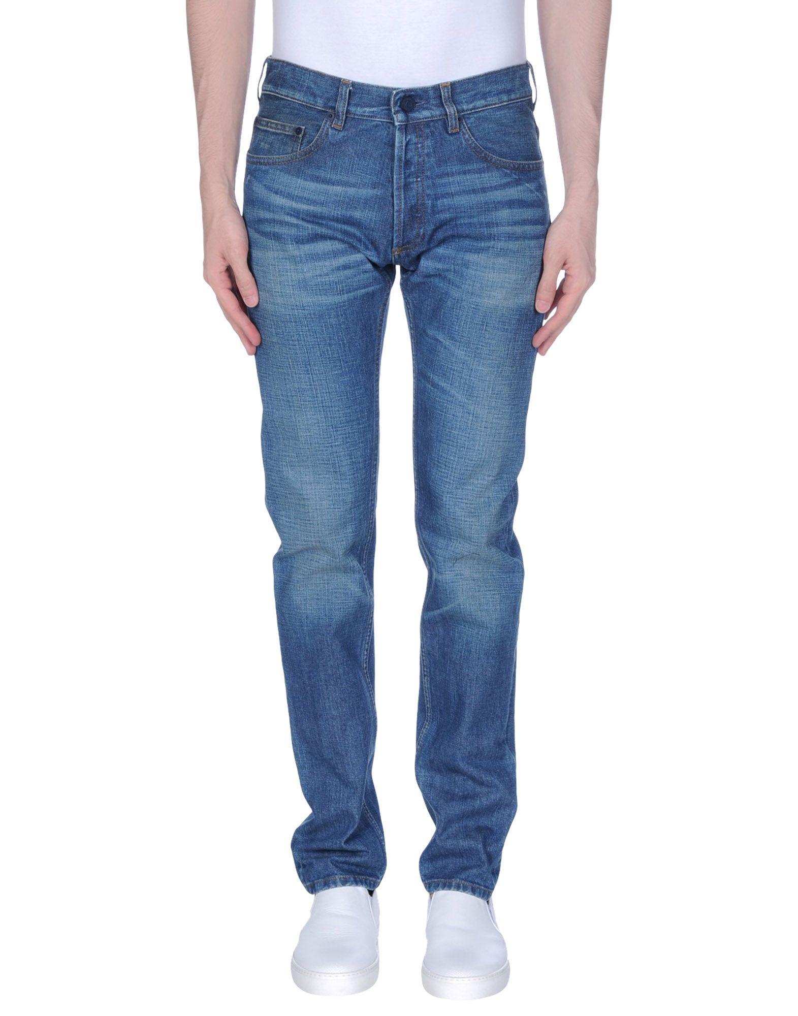 M.GRIFONI DENIM Джинсовые брюки