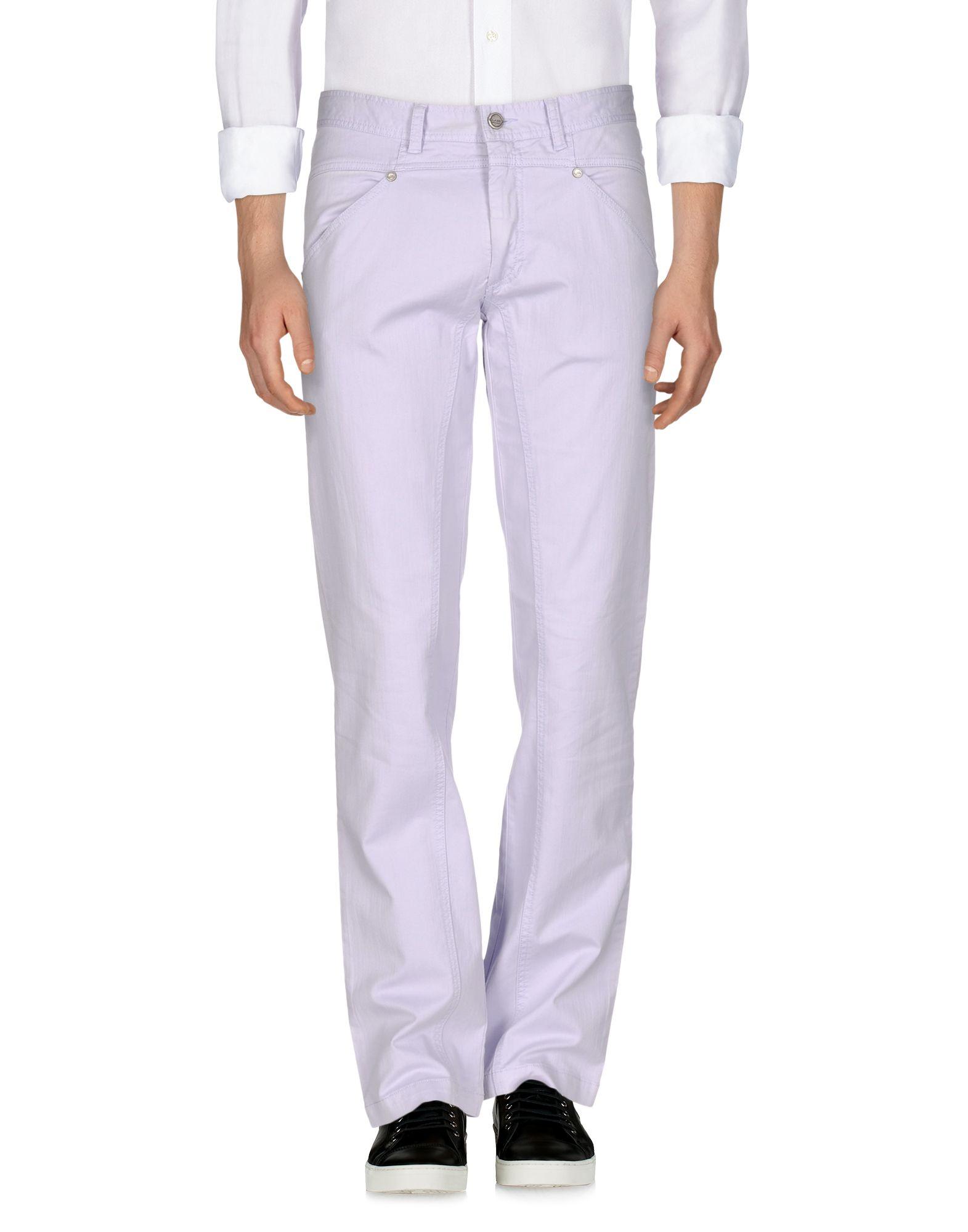 CAVALLI CLASS Джинсовые брюки недорго, оригинальная цена