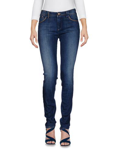 Джинсовые брюки Armani Jeans 42609613UG