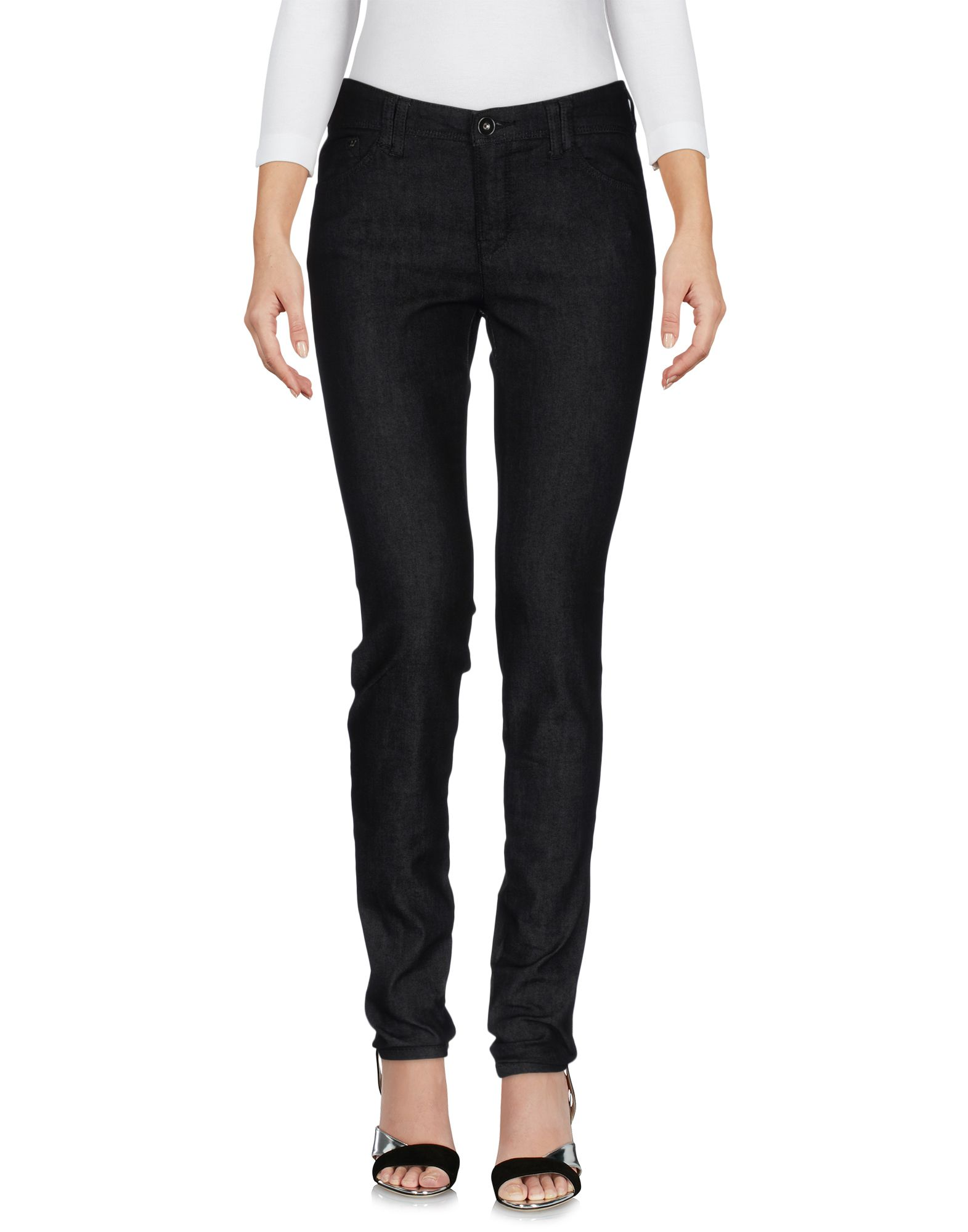 ARMANI JEANS Джинсовые брюки dismero джинсовые брюки