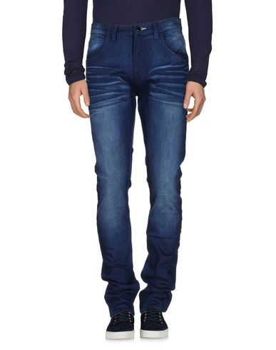 DR. DENIM JEANSMAKERS Pantalon en jean homme