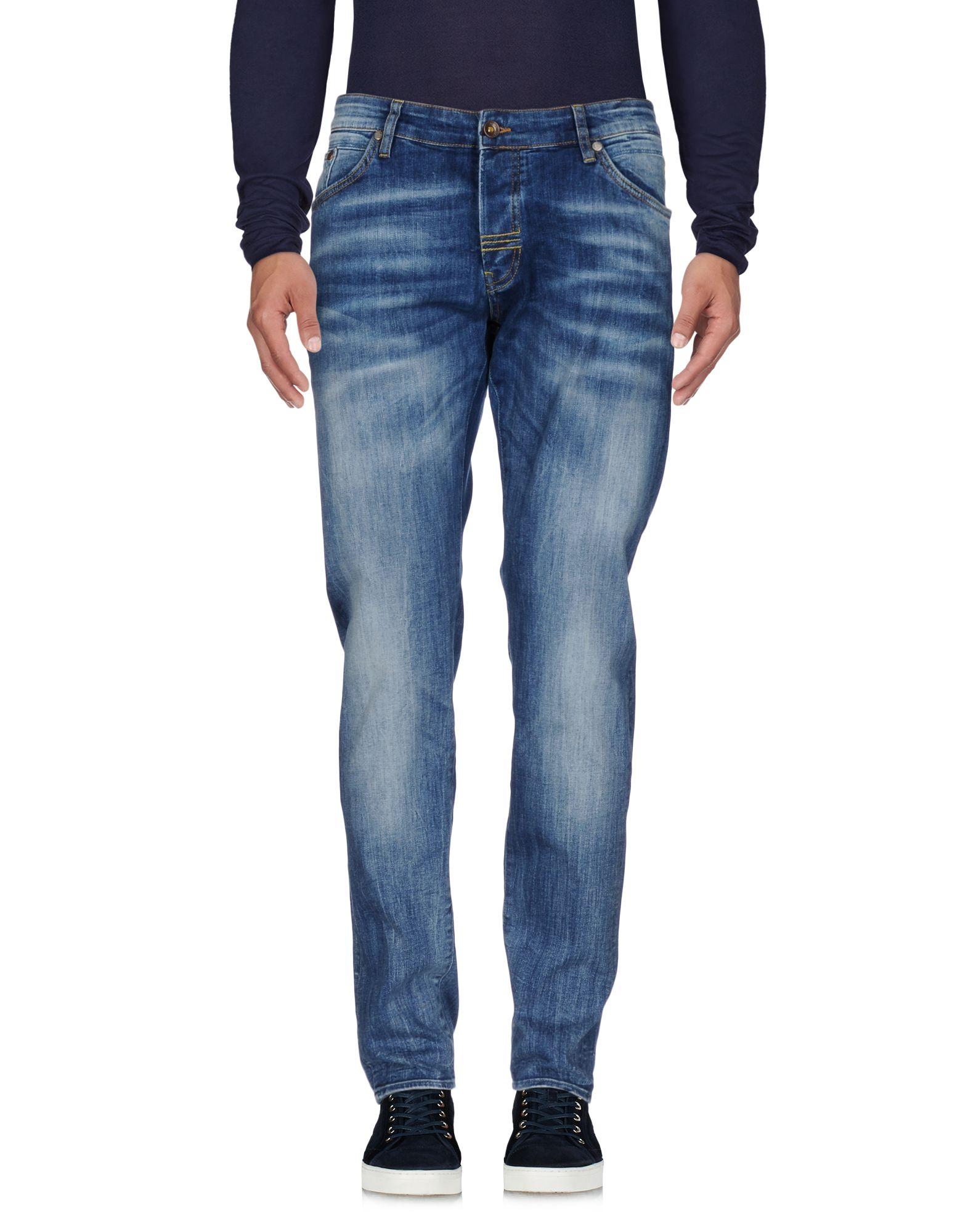 где купить MELTIN POT Джинсовые брюки по лучшей цене