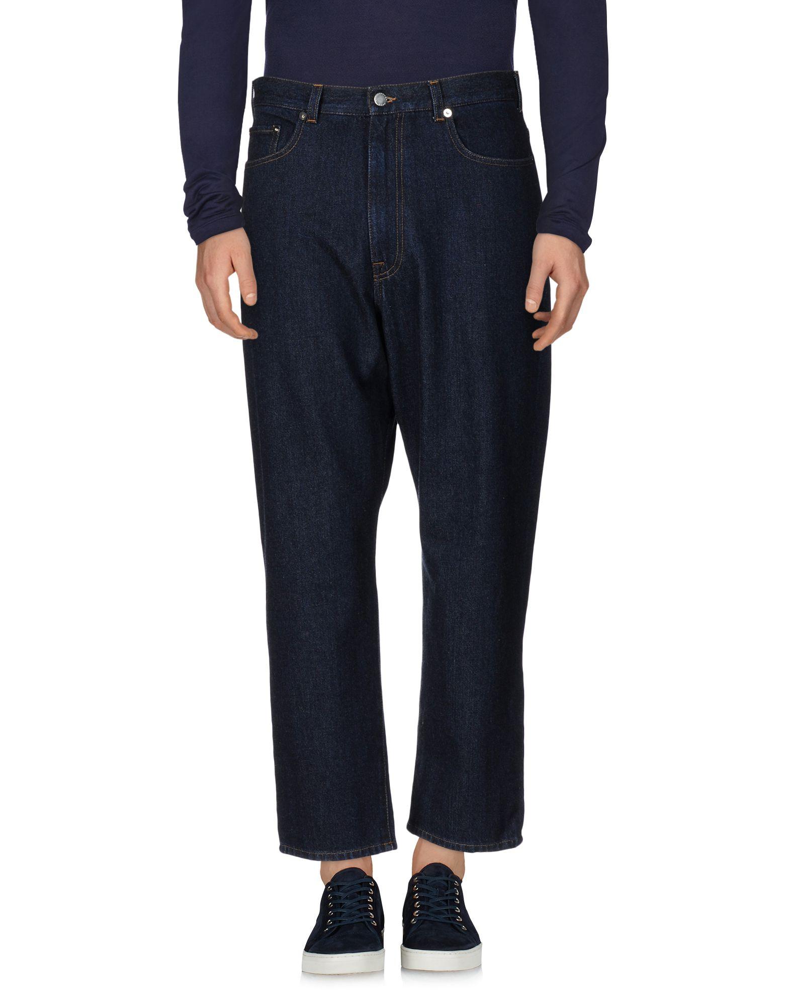 CHRISTOPHER KANE Джинсовые брюки рубашка мужская christopher kane gb97715 2014