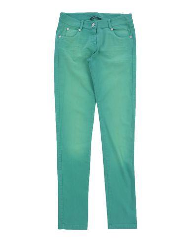 MISS BLUMARINE Pantalon en jean enfant
