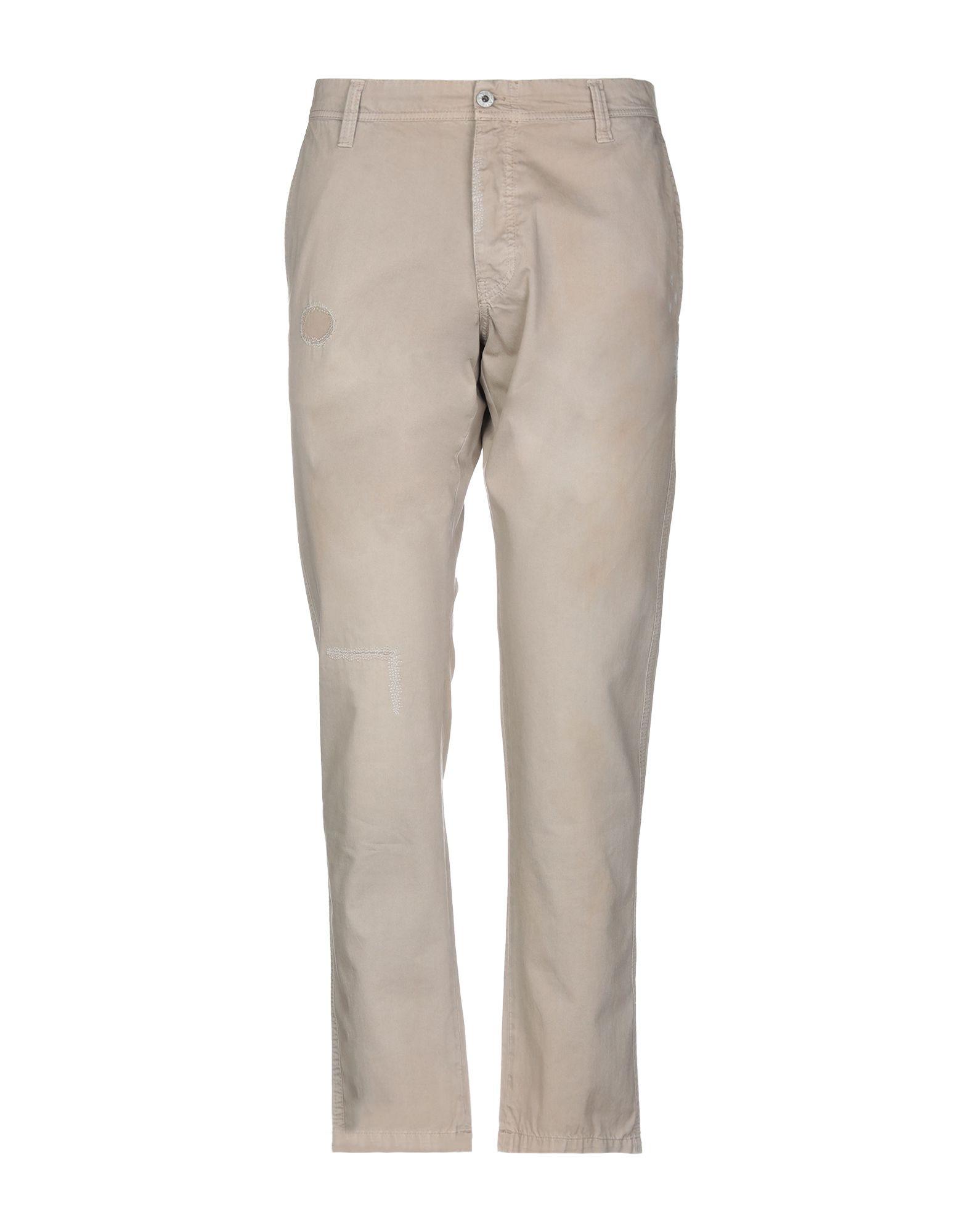 《送料無料》BRIAN DALES メンズ パンツ ベージュ 31 コットン 100%