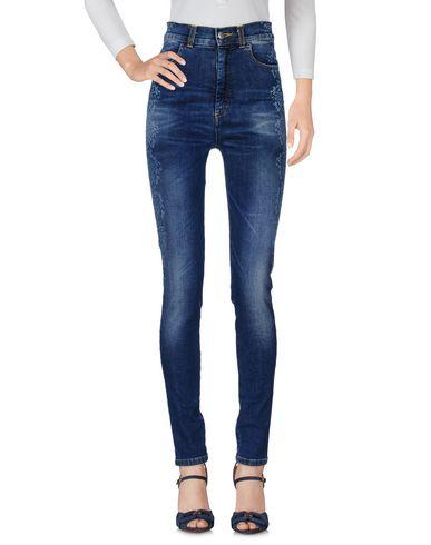 Джинсовые брюки DENNY ROSE 42610506JU
