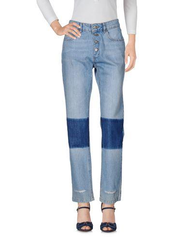 Джинсовые брюки от ANINE BING