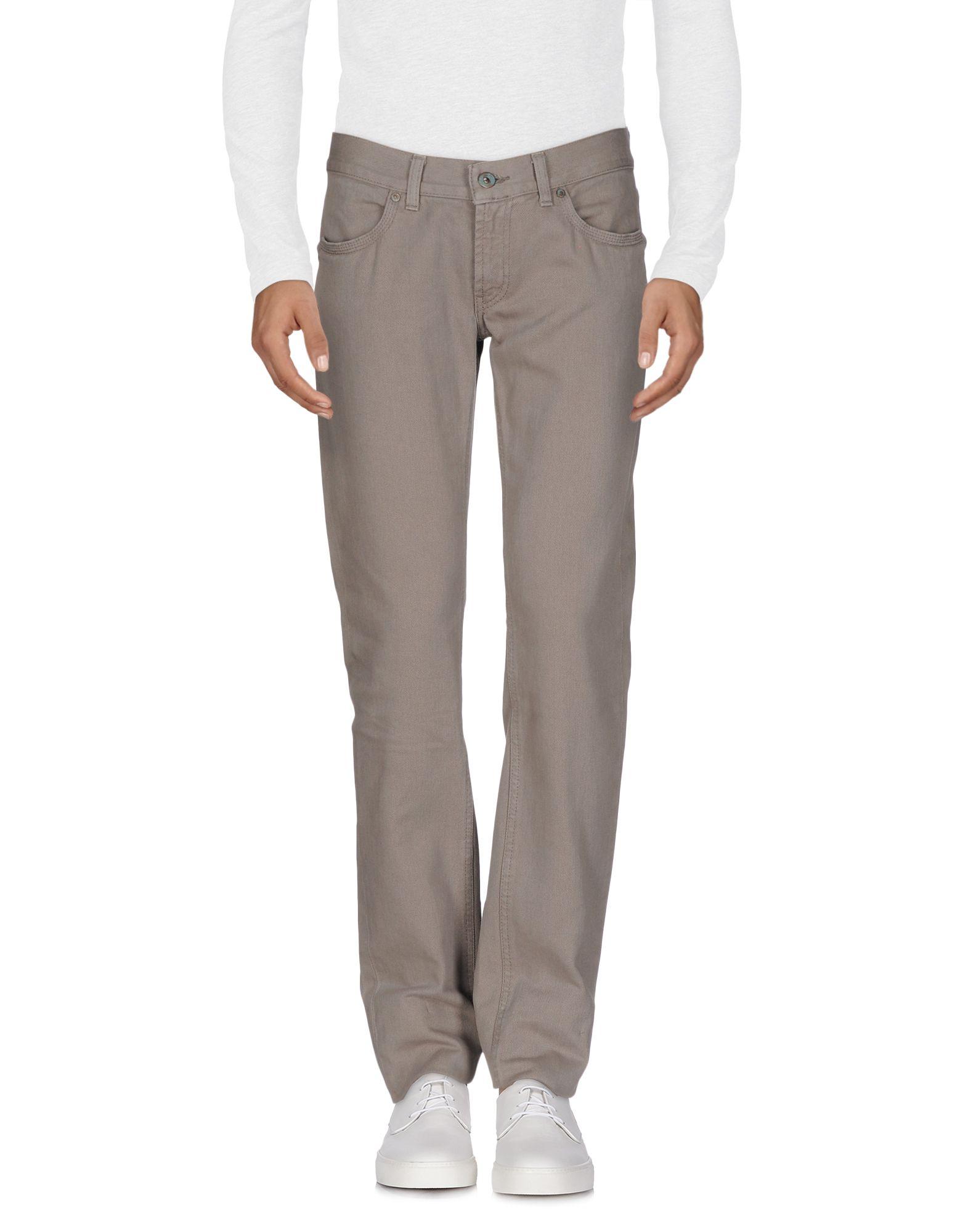 DONDUP STANDART Джинсовые брюки цена 2017