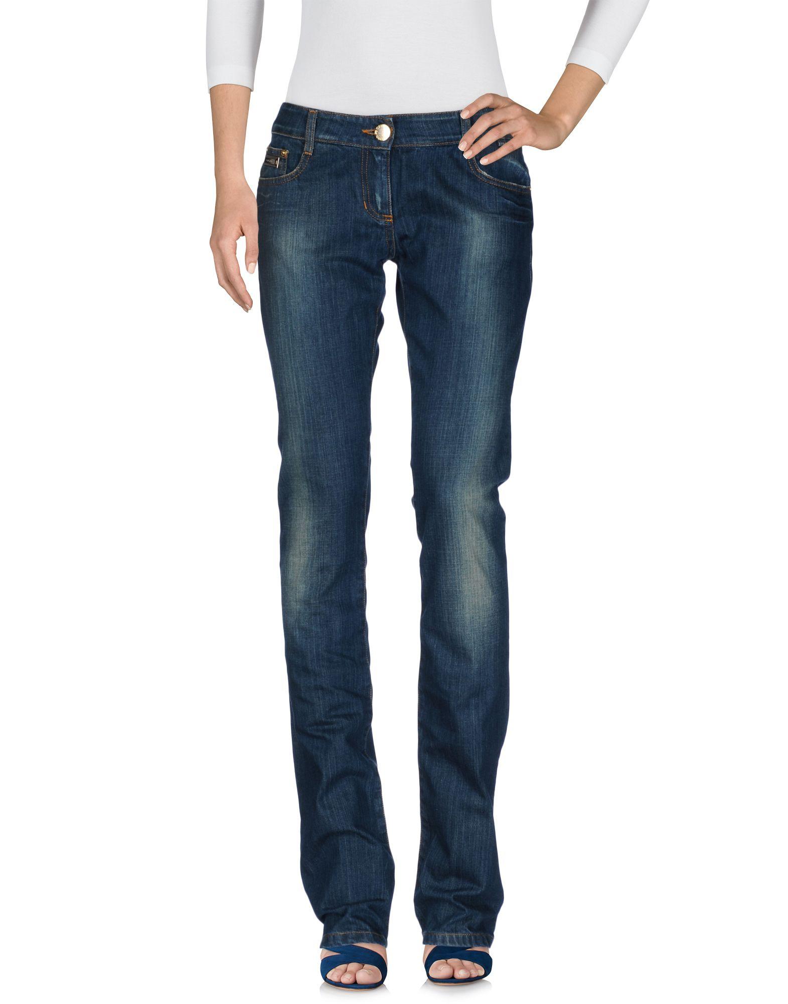 ELISABETTA FRANCHI JEANS for CELYN B. Джинсовые брюки elisabetta franchi рубашка от elisabetta franchi 55248