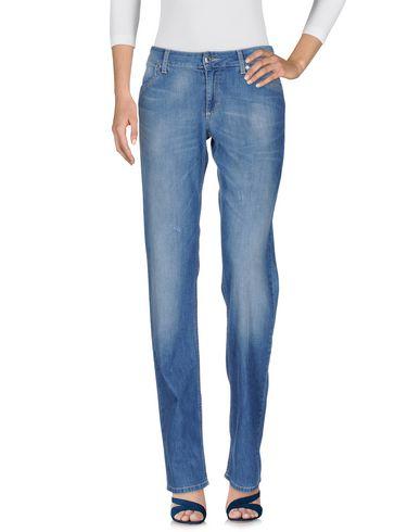 AJAY Pantalon en jean femme