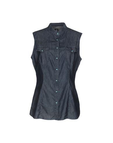 Choice Cheap Price Shop For For Sale TOPWEAR - Vests Hache Low Shipping Fee Sale Online Free Shipping Shopping Online iwHG3